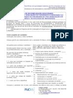 Modelo Carta Recomendacao Doutorado