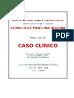Caso Clinico Julio 2015