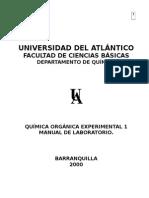 Manual Parcial de Quimica Organica 11