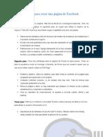 5 pasos de marketing