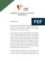 Peronismo y Fascismo, una Asociación Problematica
