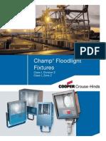 Floodlight Brochure