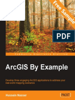 ArcGIS By Example - Sample Chapter