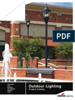 Streetworks Outdoor Catalog