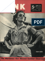 Yank Magazine 15 Sep 44