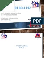NTC-Concreto