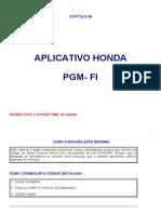 Capitulo 06 Honda