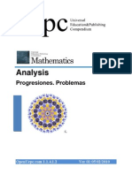 [Maths] 4.1.2 progresiones Problemas