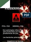 PIODERMIAS