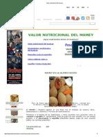 Valor nutricional del mamey.docx
