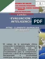 Eval - Inteligencia Nivel 1