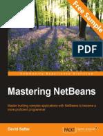 Mastering NetBeans - Sample Chapter