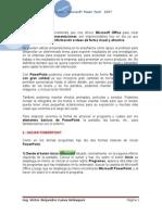 Separata Power Point Microsoft 2007 Svpaul[1]