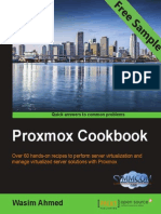 Proxmox Cookbook - Sample Chapter