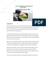 Pros and Cons of Ethanol as Alternative Fuel.doc