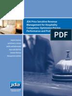 JDA-Hospitality Pricing Brochure