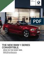 181. BMW US 1SeriesConvertible 2012