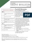 ES Parent Bulletin Vol#2 2015 August 28 (1)