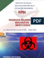 Curso RPBI 2008