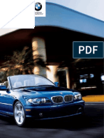 186. BMW US 3SeriesConvertible 2006