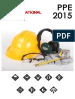 Ace International - PPE 2015