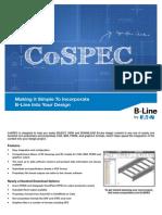 COSPEC-12R