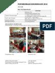 Laporan Pertandingan Kaligrafi Cina sJKC