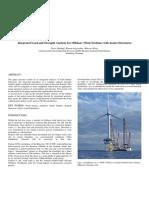 GL Offshore Wind Turbine Jacket Design Paper