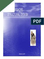 DNV Offshore Design Presentation 1 [Compatibility Mode]