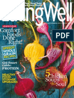 EatingWell - October 2015 USA