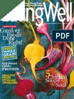 EatingWell - October 2015 USA
