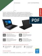 WW DS Q2-16 ThinkPad P70 Final