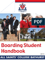 2015 Boarding Students Handbook for Web