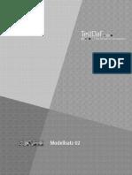 Test DaF Leseverstehen Modellsatz 02