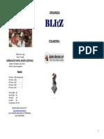 Bases i Open Blitz Murta Xativa 2015