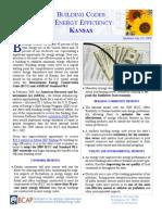 Kansas Fact Sheet
