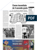 La Cronaca 01.03.2010