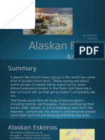 alaskan flood myths-julia