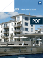 SP Fönster Katalog 2009