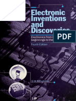 Electronic Invent 14 g Wad