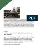 23 August 1944 - O Tradare Nationala