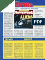 Ovnis - Noticias Ovnis R-006 Nº045 - Mas Alla de La Ciencia - Vicufo2
