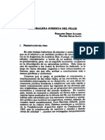 Naturaleza Juridica Del Peaje