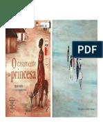 O Casamento da Princesa - Celso Sisto