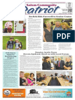 Salem Community Patriot 8-28-2015