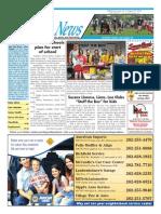 Sussex Express News 08/29/15