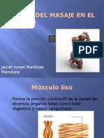 Efectos Del Masaje en El Músculo