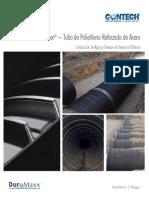 DuroMaxx - Tubo de Polietileno Reforzado de Acero.pdf