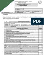 Ficha de Supervisión Pedagogica Odec - 2015-1