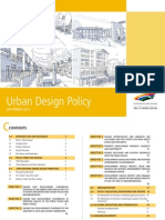 Urban Design Policy (1)